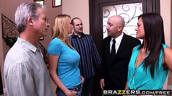 Image: Brazzers - Shes Gonna Squirt - The Big Squirt scene starring Blake Rose and Will Powers