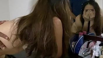 คลิปหลุดเสียงไทย Tinder 18+ นัดเด็กมหาลัยมาเย็ดถึงที่ ห้องพร้อมถุงยางมี จับนางแก้ผ้าดูดนม xnxx ยืนเย็ดสดซอยหีจนน้ำว่าวพุ่งกระจาย