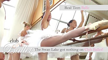 Fuck the Swan Lake thumbnail