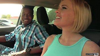 Krissy Lynn is a horny blonde milf slut that took every inch of Isiah Maxwell's BBC 10 min