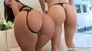 2 Delicious Booties - Jada Stevens