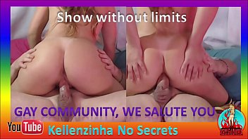 """SHOW WITHOUT LIMITS -  anal and cumshot facial - gay version <span class=""""duration"""">3 min</span>"""