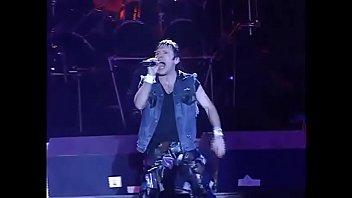 Iron Maiden rock in rio 2001 2 h 3 min
