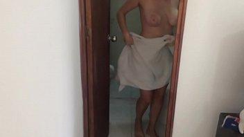 yatak odasi video sex