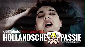 Dutch Gangbang By Hollandsche Passie