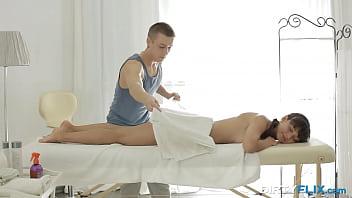 Dirty Flix - Erotic massage satisfaction Shrima Malati 10 min