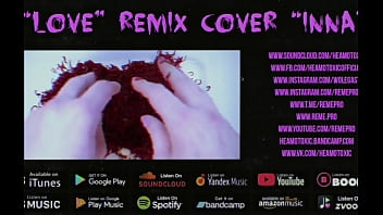 Fuck myspace site myspace com - Heamotoxic - love cover remix inna art edition 16 - not for sale