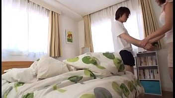 Japanese Mom Wake Him Up - LinkFull: https://ouo.io/ReqED1 5 min