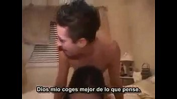 Stepbrothers fucking for the first time before their parents arrive, Subtitled in Spanish. See full video here: https: //vidoza.net/iqwgz2v64c1c.html