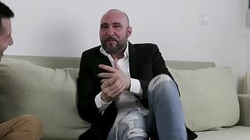 Hablando con un actor y director porno sobre trucos y secretos sexuales Pablo Ferrari experto en sexo anal | Enlace a youtube en el video