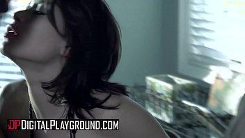 (Kiera Winters, Raven Rockette) - Girl Squared - Scene 1 - Digital Playground