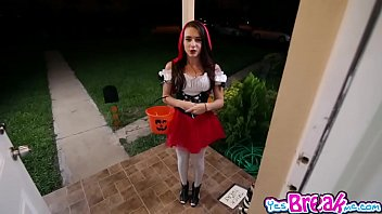What Happened With My Stepmom On Halloween Kit Mercer, Natalie Knight Porno indir