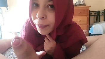 Musulmana Mamada Y Follada