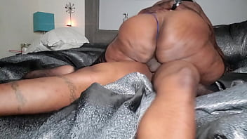 Bbw RollsRoys Rides Cock And Takes BBC Like A Good Wife