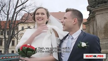 fucking the bride in front of the future husband 8 min