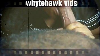 Whytehawk: sneaky head with slutty brothers ebony wife. She drank my cum twice