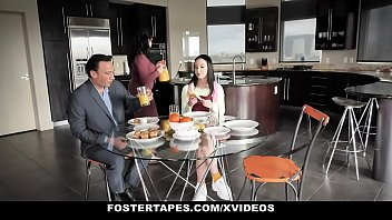 FosterTapes - Foster Daughter Fucks Her Father Next To Mom thumbnail