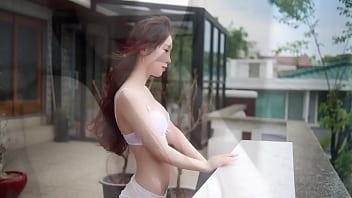 """超好看的韩国小姐姐日常写真3@公众号""""91公社"""""""
