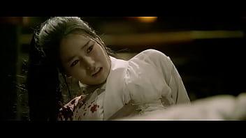 The Treacherous (2015) (myanmar subtitle)