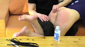 Hand spankings on the bare bottom Clip 42la lady alexandras sensual spanking - mix - full version sale: 14