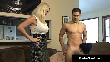 Hot wife vagina - House maid charlee chase fucks cheyenne jewels husband