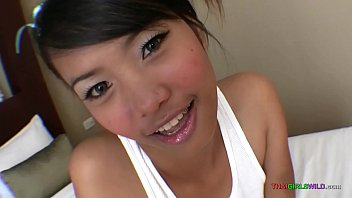 Thai asain hookers porn - 18yo cutie thai teenager fucked by foreign dude