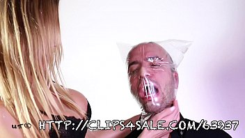 THE BLOND GRIM REAPER... EVIL WIFE pornhub video