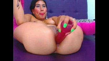 Latina Webcam 16 - for more visit: cams.hot-girlz.com