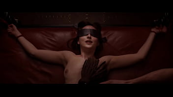 Dakota Johnson - Nude and Flogged in Fifty Shades of Grey - (uploaded by celebeclipse.com) pornhub video