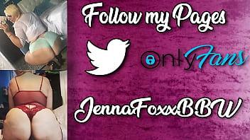 JennaFoxxBBW turned out 36 sec