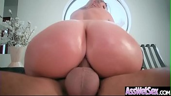 Deep Anal Sex On Tape With Big Round Ass Girl (Brooklyn Chase) mov-12
