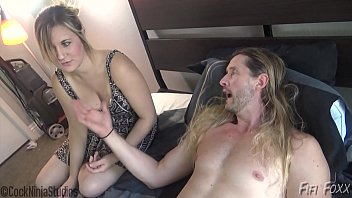 Sister Fucks Brother to Get r. on Boyfriend - Fifi Foxx and Cock Ninja