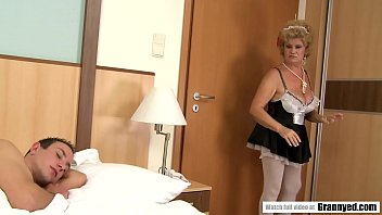 Leventhal life sexual stein syndrome woman - Sexy french maid effie finds sleeping beauty boy