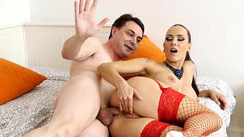 Fabulous anal scene of Mea Melone with Andrea D...