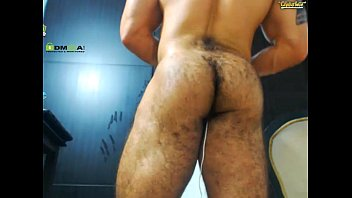Colombian hairy culo 5分钟
