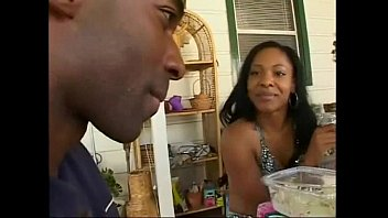 Black Family Fucking During Picnic