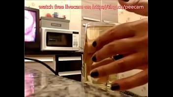 webcam pee girl55