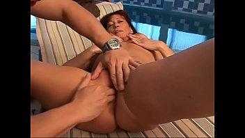La Vedova Della camorra (Full porn movie)