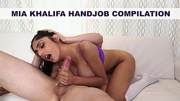 Big tit compilation - Mia khalifa - are we just gonna ignore the fact that i give the best handjobs compilation