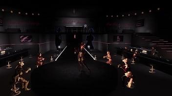 Ryo's Adventure: Red Robin Lounge - Luvatory 3 min