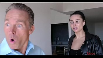 Stealing MOM's Man, FUCKING MY DAD- Natalie Knight 8 min