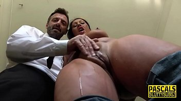 Fetish slut dominated and fingered porno izle