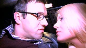 Hardcore Sex on Backseat - HD - Titus Jasmin Rouge 20 min