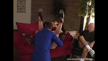 Image: Italian Wife Shames Hubby With Swinger Sex