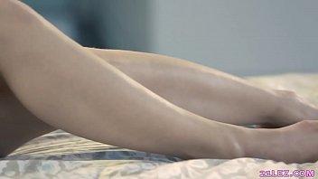 My lesbian girlfriend wants to try anal sex # Uma Jolie and Riley Reyes