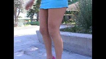 College Girl Ashli Orion