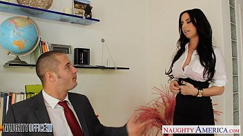 Jennofer aniston upskirt - Chesty office babe brandy aniston fucking