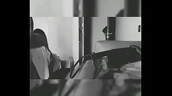 Hidden camera in a passing hotel