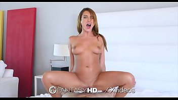 Streaming Video FANTASYHD Pussy Squirting Brunette Explodes On Big Dick - XLXX.video