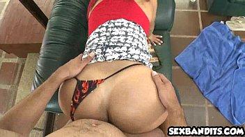 09 Hot ass milf latina gets fucked 28
